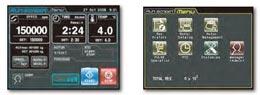 cs150fnx led - Himac CS150FNX 911097C3 Ultra Microcentrifuge